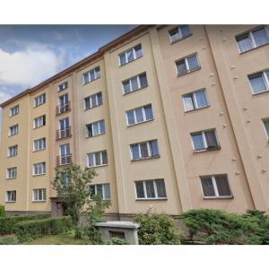 Podepsána kupní smlouva na byt 2+1 v Praze - Strašnicích, ul. Nučická