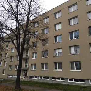 Byt ul. Sladkovského opět rezervován budoucím kupujícím bez veřejné inzerce ještě před rekonstrukcí