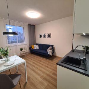První byt prodaný bez navštívení klientem byl předán novému majiteli