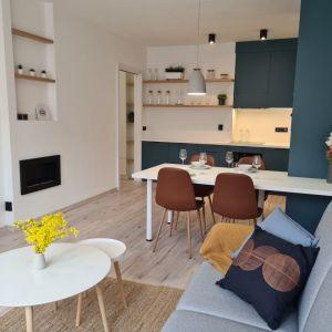 Luxusní byt 3+kk v Praze Strašnicích dokončen a vložen do inzerce