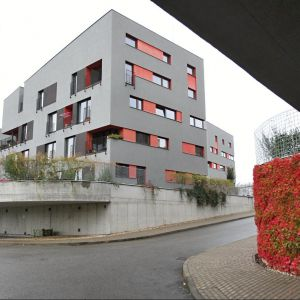 Nové byty Havlíčkův Brod