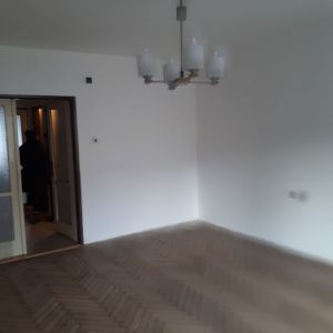 Koupili jsme byt 1+1 v Praze Hloubětíně