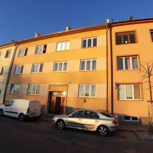 Koupili jsme byt 2+1 v Chrudimi, ul. ČS. Armády 649
