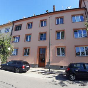 Koupě bytu 2+1 opět v ulici Chrudim - ČS. Armády 675