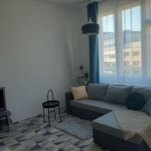 Pronájem bytu 2+kk v centru města Pardubice - Třída Míru
